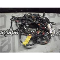 1999 - 2003 FORD F150 LARIAT EXTENDED CAB DOOR WIRING HARNESSES (2) XL3414A005BC