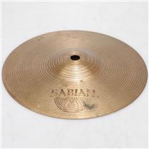 "8"" Sabian B8 Splash Cymbal Video! #41261"