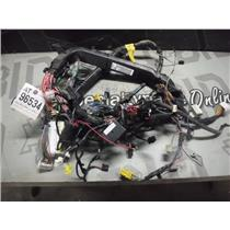 2003 - 2004 DODGE RAM 1500 5.7 HEMI AUTO 4X4 DASH WIRING HARNESS *PARTS ONLY*