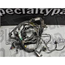 2003 - 2004 DODGE 5.7 HEMI AUTO 4X4 ENGINE TRANS WIRE HARNESS 56051112AD OEM