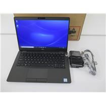 "Dell VNMPJ Latitude 5300 Laptop i7-8665U 8GB 256GB NVMe 13.3"" W10P w/WARRANTY"