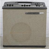 1960s Magnatone Custom M10A Guitar Combo Amplifier T Bone Burnett #41519