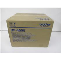 Brother SF-4000 Stapler / Finisher f/ HL-L6400DW, HL-L6400DWT - FACTORY SEALED