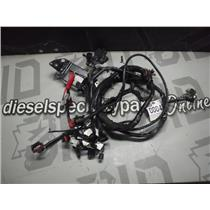 2014 VICTORY HIGHBALL FRAME WIRING HARNESS OEM PART NUMBER 2411867