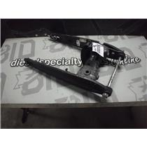 2014 VICTORY HIGHBALL REAR SWING ARM ASSEMBLY OEM 5138210 MATTE BLACK EXC SHAPE