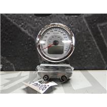 2014 VICTORY HIGHBALL SPEEDOMETER SPEEDO GAUGE - SMALL SCUFF - OEM