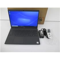 """Dell 1T48Y Latitude 3510 15.6"""" FHD Laptop i5-10210U 8GB 256GB W10P ***READ******"""