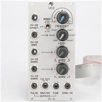 Analogue Systems RS-95 VCO Eurorack Synthesizer Synth Module #41525