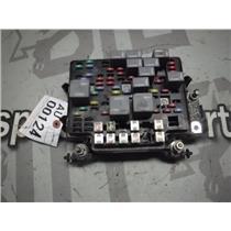 2001 - 2004 GMC 2500 3500 LB7 6.6 DURAMAX DIESEL POWER DISTRIBUTION BOX FUSE