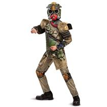 Apex Legends Bloodhound Child Deluxe Costume Medium 7-8