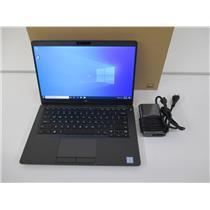 """Dell 2MN4X Latitude 5300 - 13.3"""" Laptop - Core i5-8265U 8GB 256GB NVMe W10P"""
