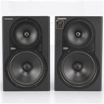 Mackie HR824 Mk1 High-Resolution Studio Monitors #41647