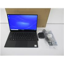 """Dell JHKRR XPS 13 7390 Laptop - 13.3"""" Touch - Core i7-10510U 8GB 256GB NVMe W10P"""