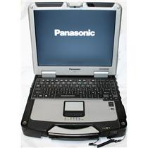 MK5 Panasonic Toughbook CF-31 Intel i5 5th 12GB 256GB GPS WWAN Gobi Webcam 5kHr!
