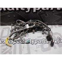 1999 - 2002 FORD F150 5.4 TRITON ENGINE WIRING HARNESS F81B12B637AJ ( OEM )