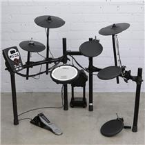 Roland V-Drums TD-11 Electronic Drums KD-9 CY-8 CY-5 PD-8A PDX-8 FD-8 #40504