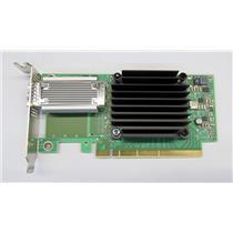 HPE 825110-B21 828107-001 InfiniBand EDR/Ethernet 100Gb 1-port 840QSFP28 Adapter
