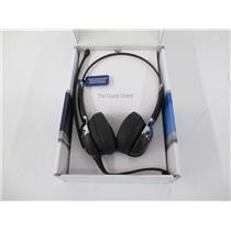 VXi 203072 VXi UC Proset 21G Wideband Headset (Binaural) - NEW, OPEN BOX
