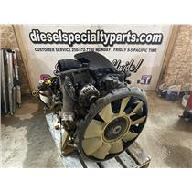 2007 GMC 6.6 LBZ DURAMAX DIESEL ENGINE VIND 148K MILES EXC RUNNER NO CORE CHARGE