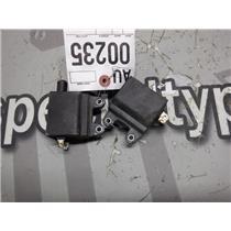 2006 TRIUMPH BONNEVILLE AMERICA 790 CC COILS ( PAIR ) TESTED ( OEM )