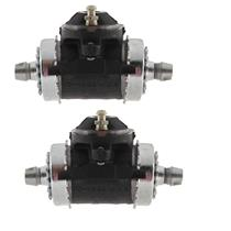 Wheel cylinder SET Fits Chevrolet truck GMC 1938-1952 REAR 3/4 AND 1 ton