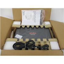 HPE JL557A#ABA Aruba 2930F 48G PoE+ 4SFP - switch - 48 ports - managed - NOB