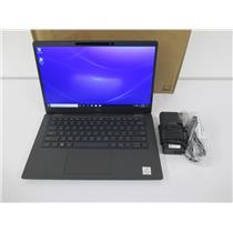 """Dell 44DWK Latitude 7310 - 13.3"""" Laptop - Core i7-10610U 16GB 256GB NVMe W10P"""