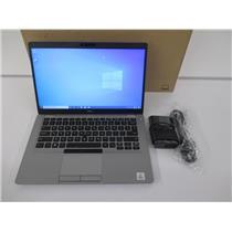 """Dell 4X2X5 Latitude 5410 - 14"""" Laptop - Core i5-10210U 8GB 500GB HDD W10P"""