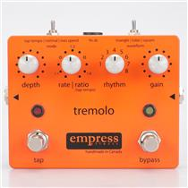 Empress Effects Tremolo Guitar Pedal #41946