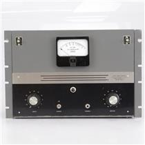Gates Radio Company M3529B Tube Limiter Compressor #40186