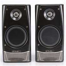 PMC AML2 Loudspeakers (Pair) w/ Power Supply Cables #41869