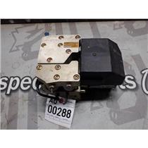 1992 - 1995 MERCEDES S600 V12 ABS ANTI LOCK BRAKE MODULE PUMP 0265202012