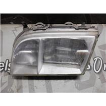 1992 - 1995 MERCEDES S600 V12 DRIVERS SIDE HEAD LIGHT ASSEMBLY OEM