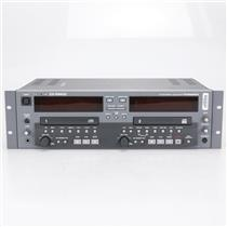 Tascam CD-RW402 Professional Dual Drive Rack-Mount CD Recorder/Duplicator #42152