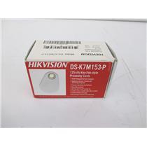 Hikvision DS-K7M153-P Hikvision 125 kHz Proximity Key Fob (25-Pack)