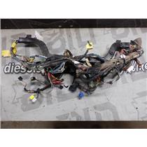 2007 - 2009 DODGE 2500 6.7 CUMMINS DIESEL G56 DASH WIRING HARNESS P56055715AC