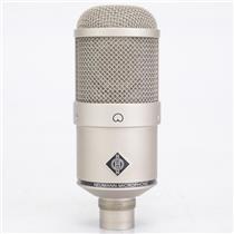 Neumann M-147 Condensor Microphone w/ Case & Power Supply #42088