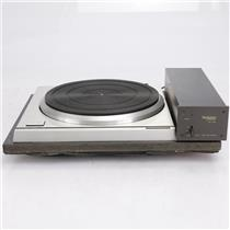 Technics SP-10MKII Direct Drive Turntable w/Power Supply & EXTRAS! #42316