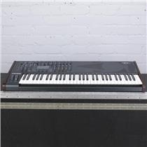 Access Virus TI 61-Key Synthesizer Keyboard w/ Expression Pedal #42451