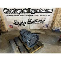2006 2007 GMC 6.6 LBZ DIESEL ALLISON 1000 6 SPEED TRANSMISSION REMANUFACTURED 5K