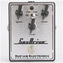 Durham Electronics Sex Drive Clean Boost Guitar Effects Pedal #42536