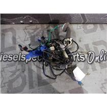 2005 - 2007 GMC 2500 SLE EXTENDED CAB FRONT DOOR WIRING HARNESS 2 -8019LH 8020RH