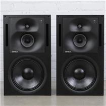 Genelec 1037C Tri-Amplifed Monitoring Systems Speakers #40812