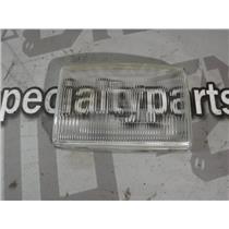 1984 HONDA GOLDWING 1200 GL1200 INTERSTATE OEM HEAD LIGHT GLASS LENS HEADLIGHT