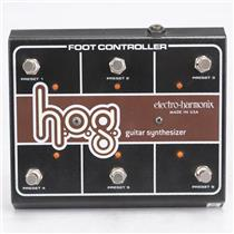 Electro-Harmonix HOG 1 Foot Controller for HOG Synth Pedal #42635