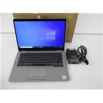 """Dell KX9W6 Latitude 5310 2-in-1 -13.3""""- Core i7-10610U 16GB 512GB NVMe W10P"""