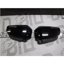 2006 KAWASAKI VULCAN VN1600 1600 OEM SIDE COVERS (BLACK)