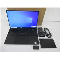 """Dell PD52D Precision Mobile Workstation 5550 -15.6""""- Core i7-10750H 16GB 512GB"""