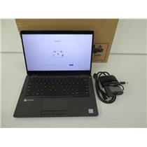"""Dell Latitude 5300 2-in-1 Chromebook Enterprise i5-8365U 8GB 128GB PCIe 13.3"""""""