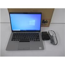 "Dell M41KN Latitude 5410 -14"" i5-10310U 8GB 256GB NVMe W10P DEC/2023 WARRANTY"